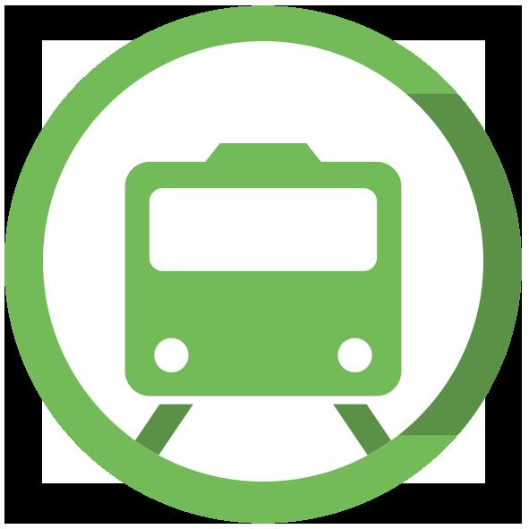 Wegbeschreibung U-Bahn