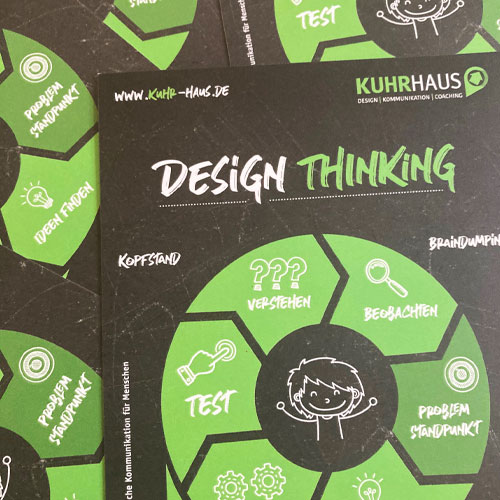 Corporate Design Design Thinking