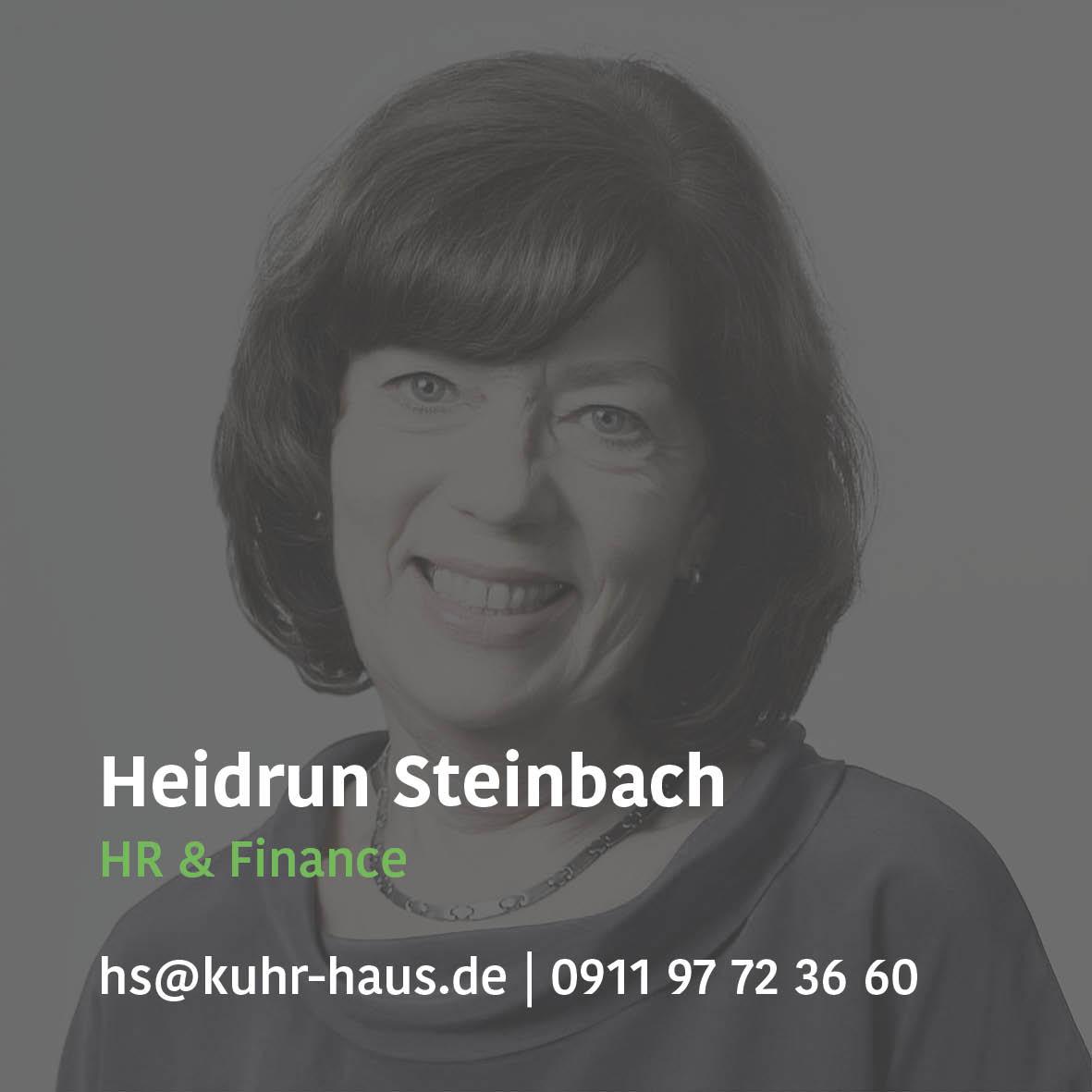 Steinbach_Heidrun_Kontakt